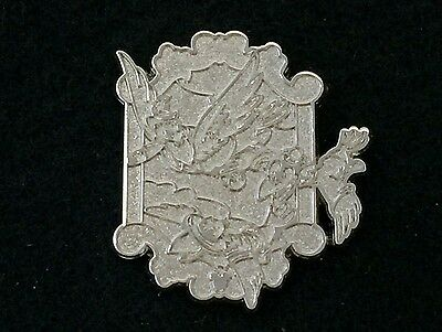 Disney Trading Pin - Dumbo Hidden Mickey Crows Chaser - 91249