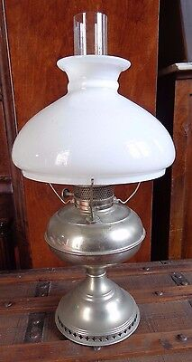 Industrial Table Lamp Perfection Heater Burner Tank