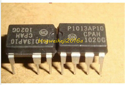 (1Pcs) Ncp1013Ap100G Ic Offline Switch Smps Ovp 8Dip 1013 Ncp1013