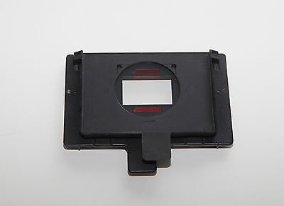 Leica Leitz Focomat V35 24x36mm Negative Holder with glass 17003
