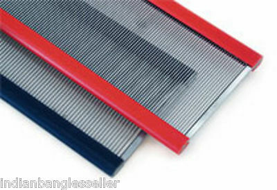 """New Stainless Steel Reed 15 3/4""""fit most Weaving Loom"""
