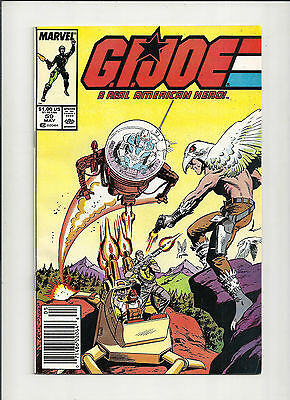 GI Joe  #59  VF