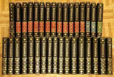 Britannica Encyclopedia - Great Film or Photography Prop!