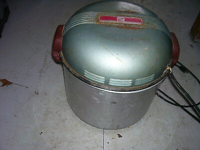 Vintage Chicago Electric Table Top Washing Machine - Handyhot  - Works
