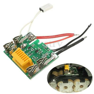 2x 18V Makita Drill Lithium Battery PCM PCB Li-ion Protect Circuit Module Board