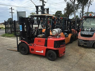 Forklift , Container Mast, Lpg ,  Not Toyota , Nissan , Cheap Forklifts , Lqqk
