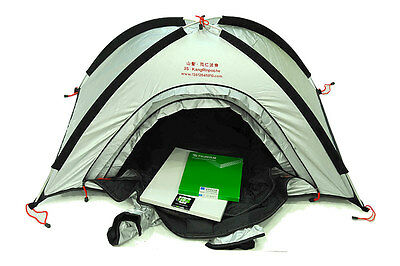 3S-KangRinpoche Film Changing Tent for up to 11×14 films
