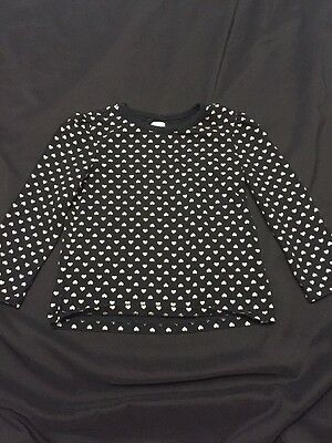 Old Navy Toddler Girl Long Sleeve Size 2T