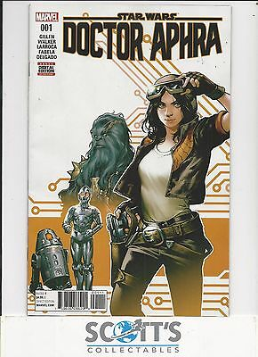 Doctor Aphra  #1  New  (Bagged & Boarded) Freepost