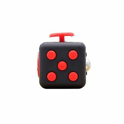 Pre-Sale Fidget Cube Kickstarter Fidget Toys For Girls Boys Christmas Gift B/r