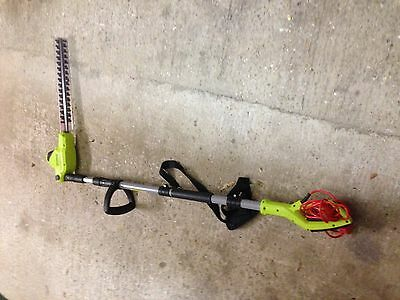 Garden Gear Telescopic Electric Hedge Trimmer D7490 - Used once only