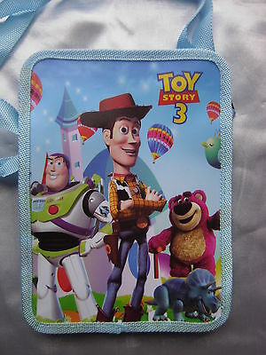 Mini Shoulder Bag for Children Boys Party Gift Toy Story 3