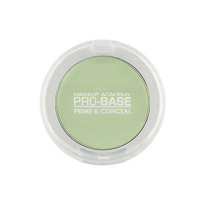 Mua Makeup Academy Pro Base Prime & Conceal Colour Corrector Green New & Sealed