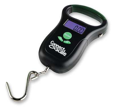 Connect Scale Digital Bluetooth Fishing Scale CS-55-1