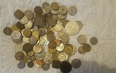 old coins foreign coins