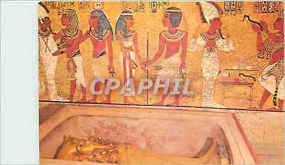 CPM Tut Ankh Amen tomb in the Valley of the Kings at Thebes