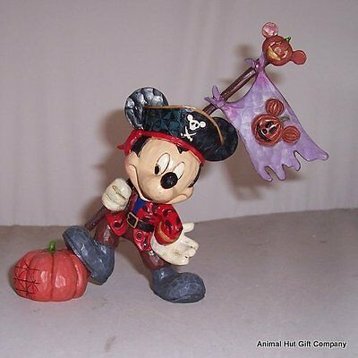 Heartwood Creek Disney Traditions Ahoy Matey Mickey Mouse 49027936