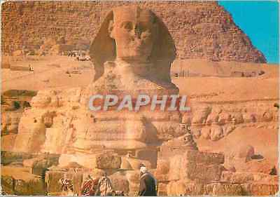 CPM Egypt Giza The Great Sphinx