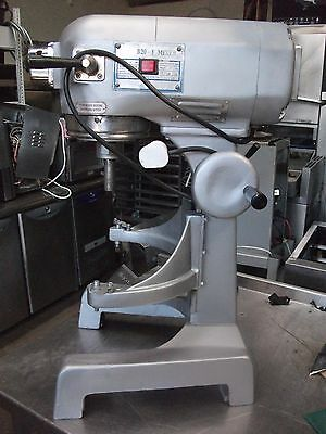 B-20F  Food / Dough Mixer