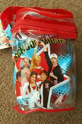 HIGH SCHOOL MUSICAl 2; ACCESSORY SET