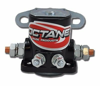 Octane Race Products Starter Solenoid Ford Style .Late Models