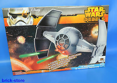 HASBRO STAR WARS  Rebels / A8817 / The Inquisitor`s Tie Advanced Prototype
