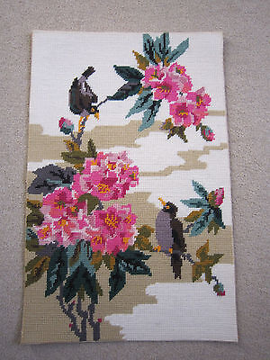 Completed Tapestry-Chinese Panel