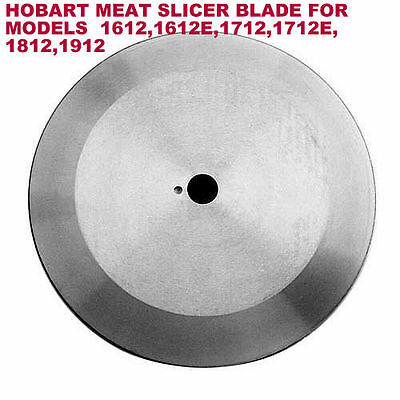 Hobart 1612,1612E,1712,1712E,1812,1912  German Made Stainless Steel Slicer Blade