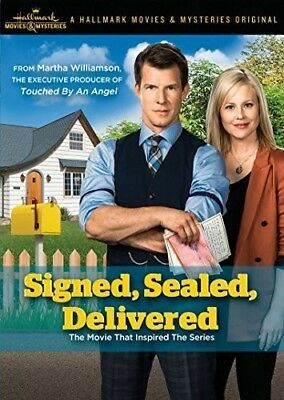 Signed, Sealed, Delivered: The Movie [New DVD] Widescreen