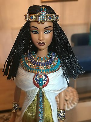 Barbie dolls of the world Princess Of Nile