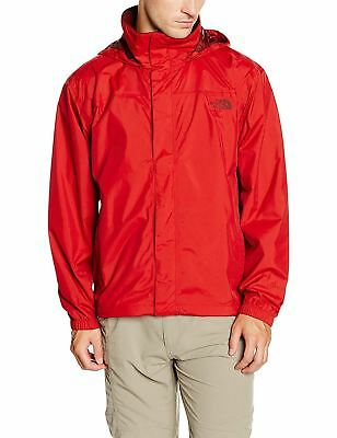 The North Face Men's Resolve Jacket Waterproof Breathable
