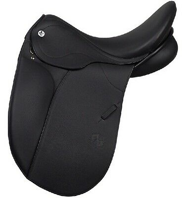 """Selle dressage Philippe Fontaine """"Orléans Taille17.5"""