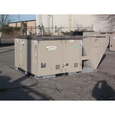 Lennox Lgh180H4Bl2G 15 Ton Downflow Rooftop Gas/elec Air Conditioner