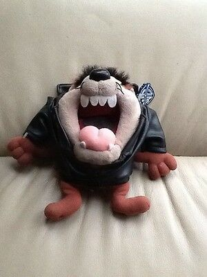 Tasmanian devil soft toy