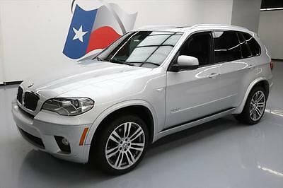 2013 BMW X5  2013 BMW X5 XDRIVE35I SPORT ACTIVITY AWD M SPORT 66K MI #B09853 Texas Direct