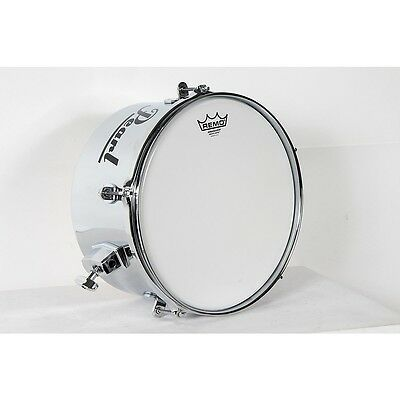 "Pearl Primero Steel Timbale with Mounting Clamp 13"" 888365947662"