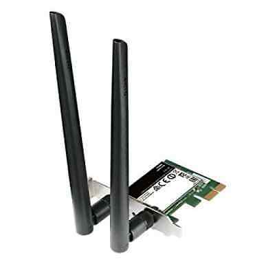 D-Link dwa-582Adapter and-Accessory Network (Wired Network Card, Pci-E, WL