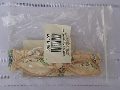 Longaberger Small Garter Early Blossoms New in Package - Retired