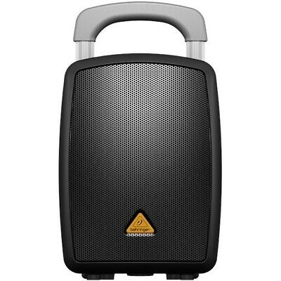 Behringer EUROPORT MPA40BT-PRO All-in-One Portable 40-Watt PA System