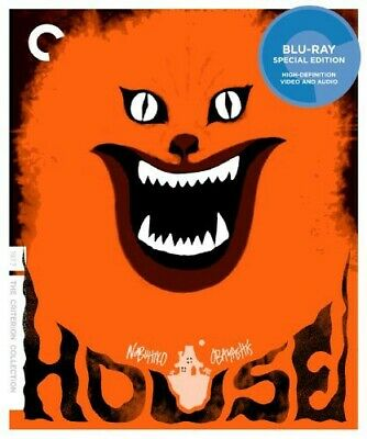 House (Criterion Collection) [New Blu-ray] Subtitled