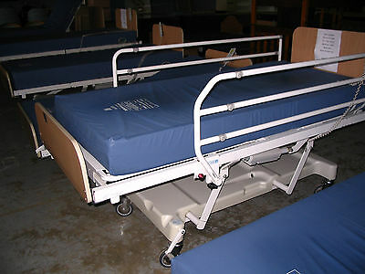 Electric lift bed