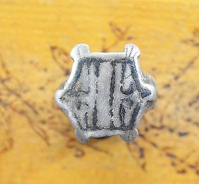 Medievil Viking Period Silver ring