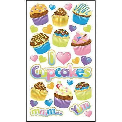 Sticko SPOCC20 Classic Stickers-Party Goodies Glitter NEW