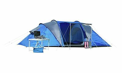 Pro Action   6 Man Tent   BRAND NEW