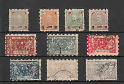 Portugal   Lot 10   St.    Used