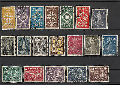 Portugal   Lot 19  St.   Used