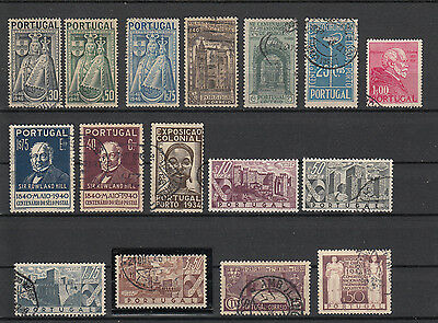 Portugal   Lot 16  St.   Used