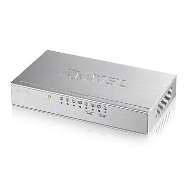 Gs-108B V3 - Switch Unmanaged