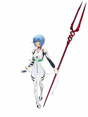 Rebuild of Evangelion You Can (Not) Advance Ayanami Rei 1/8 Scale PVC Figure