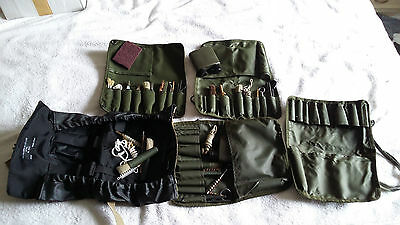 British Army Issue Sa80 Cleaning Kit+ Spares Joblot
